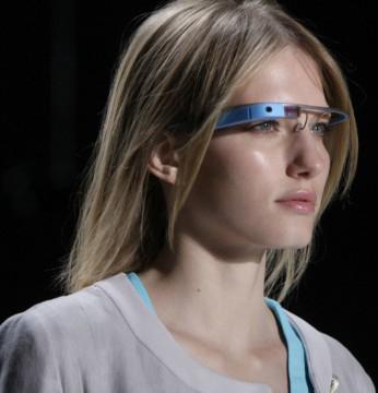 Google Glass купить