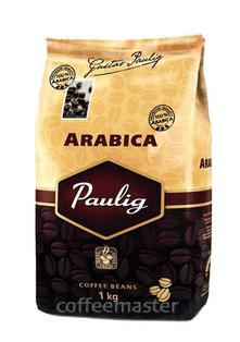 кофе в зёрнах Paulig Arabica