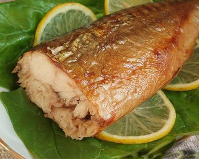 рыбная продукция
