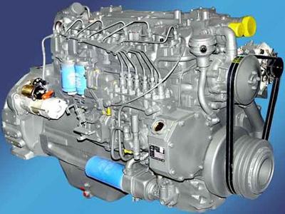 дизельные двигатели weichai power