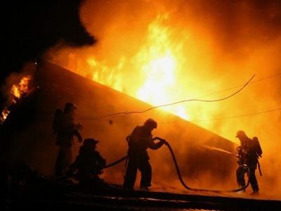 экспертизы после пожара