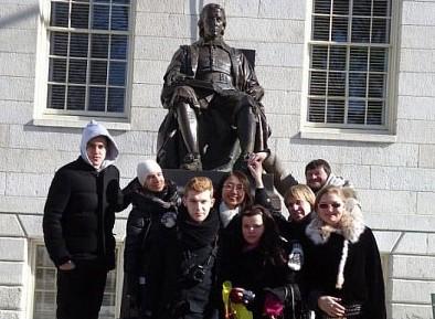 второе высшее образование в Москве в ИБДА