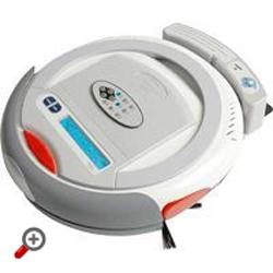 """Робот-пылесос Robo-cleaner """"QQ-02"""""""