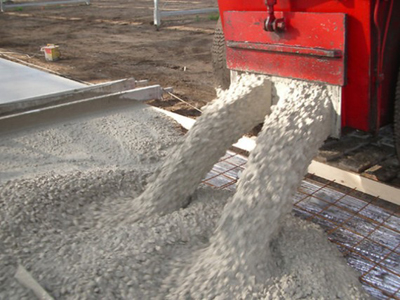 бетон круглосуточно