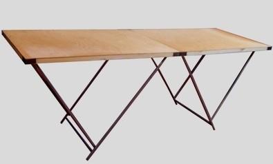 торговые столы раскладные
