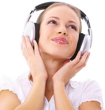 аудио библиотеке