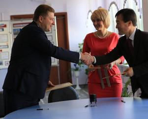 регистрация ООО на Украине