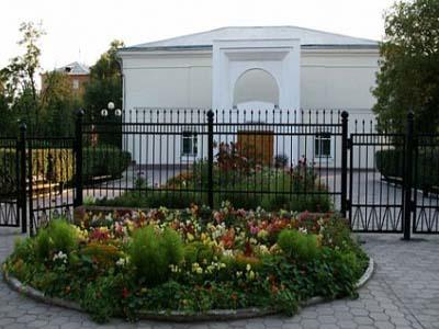 Музей П.Н. Крылова в Туле