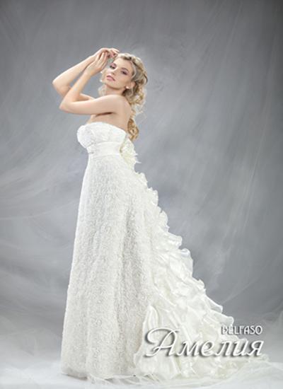 каталог свадебных платьев с фото