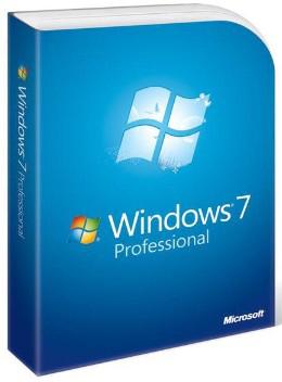 заказать Microsoft Windows 7 Pro