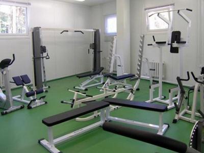 спортзалы в Чебоксарах