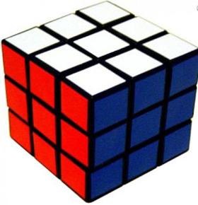как правильно собрать кубик рубик