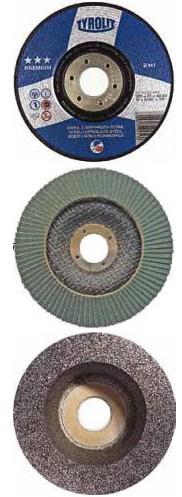 диск по металлу