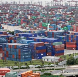 стоимость доставки грузов из Китая