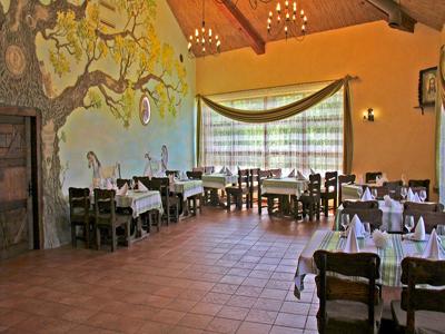 ресторан Традиция