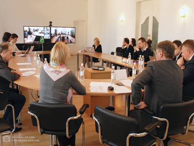 Видеоконференцсвязь - технология будущего!