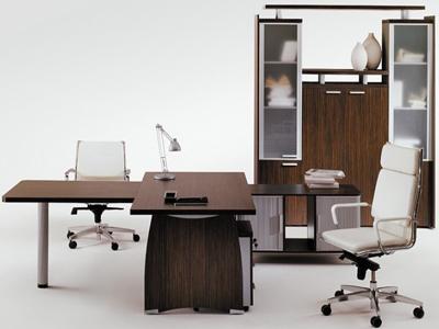 офисная мебель для руководителя в Киеве