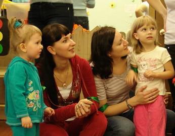 развивающие центры в Томске