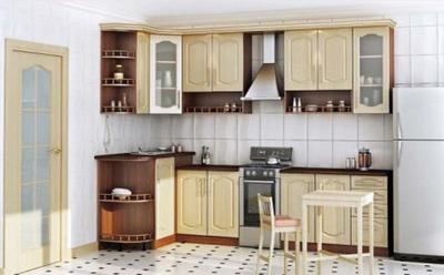 кухня наборная
