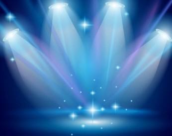 концертный свет