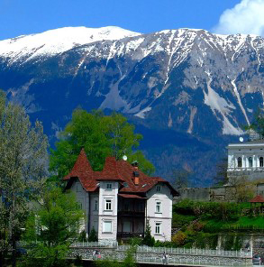 туроператор по австрии