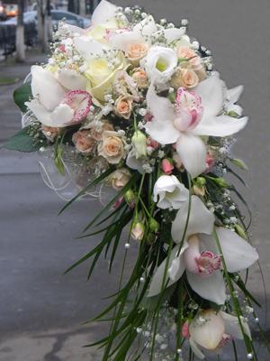 Букеты для невест в Киеве