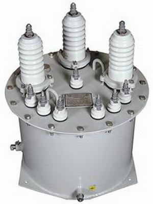 электротехническое оборудование: трансформаторы напряжения