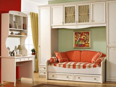 подростковая и детская мебель
