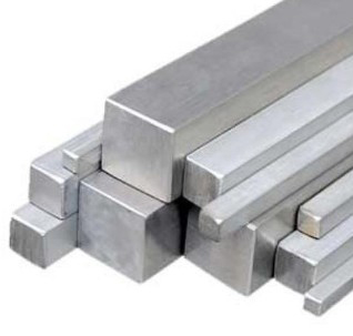 стальной квадрат