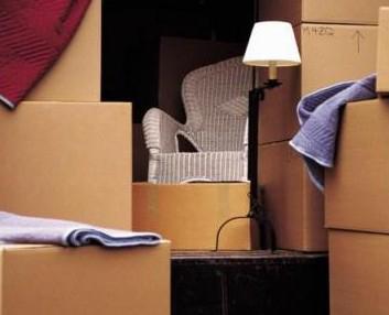 квартирные и офисные переезды