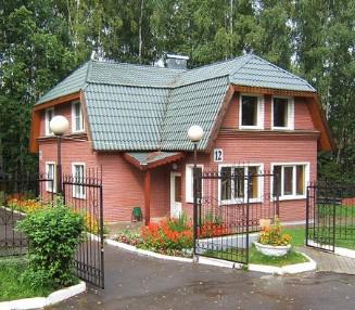 проектирование строительство домов коттеджей