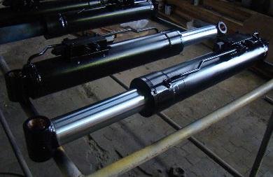 ремонт гидравлических цилиндров