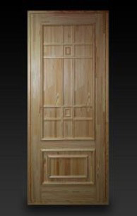 деревянные двери москва