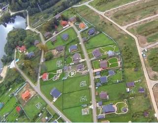купить землю по дмитровскому шоссе