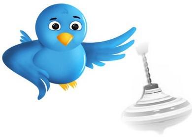 Раскуртка и продвижение в Twitter