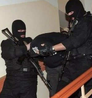 охрана квартиры в Киеве