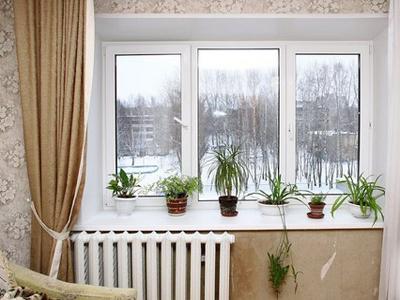 металлопластиковые окна Ростов