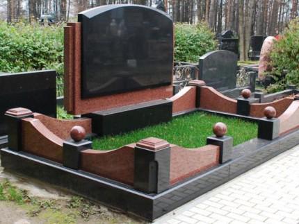 заказать памятники и надгробья