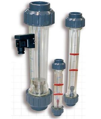 ротаметры для воды