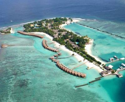 Отдых на Мальдивах цены