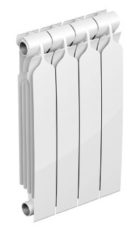Итальянские радиаторы отопления