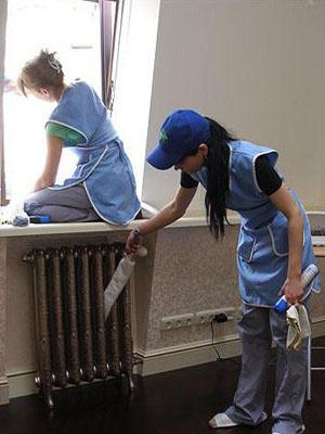 уборка после ремонта цена