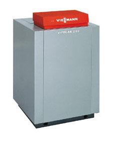 котлы газовые напольные Viessmann Vitogas 100-F 29-60kw