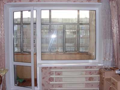 пластиковые окна VEKA (века), Regap (регап)