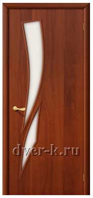 комнатная дверь