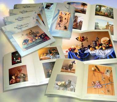 печать каталогов товаров