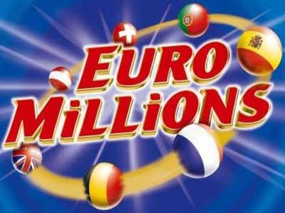 евромиллион лотерея