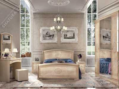 купить спальни шатура