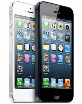 купить Apple Iphone 5 в Алматы