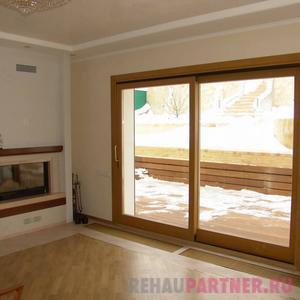 Двери Портал организуют пространство в помещении любого размера